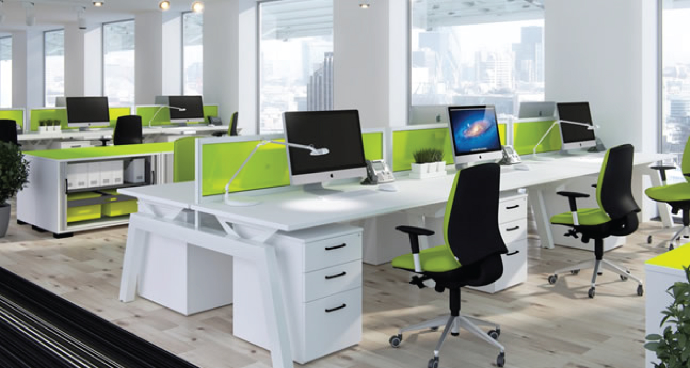 B n l m vi c h a ph t d nh cho nh n vi n gi r n i th t for 5s office design